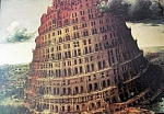"Pieter Bruegel ""el viejo"",llamada la pequeña torre-- final del XVI"
