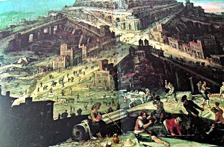 Torre de Babel (3)