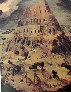 Torre de Babel (8)